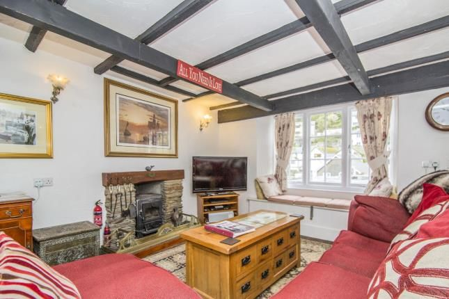 Living Room of Polperro, Looe, Cornwall PL13