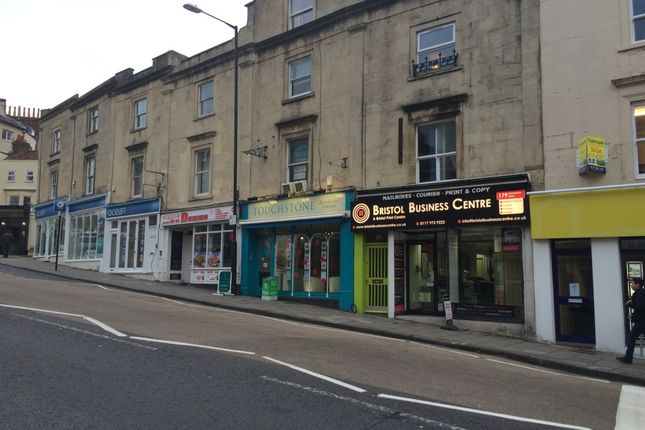 Thumbnail Retail premises to let in Whiteladies Road, Bristol