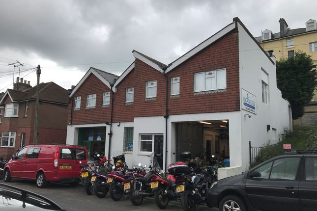 Thumbnail Industrial for sale in Beaconsfield Road, Hastings