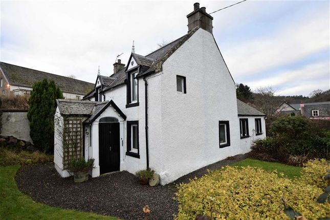 Thumbnail 3 bed detached house for sale in Bridge Street, Rosemarkie, Ross-Shire
