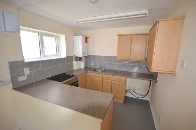 Kitchen Area of Shadyside, Hexthorpe, Doncaster, South Yorkshire DN4
