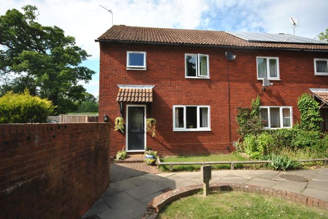 Semi-detached house for sale in Griggs Meadow, Dunsfold, Godalming