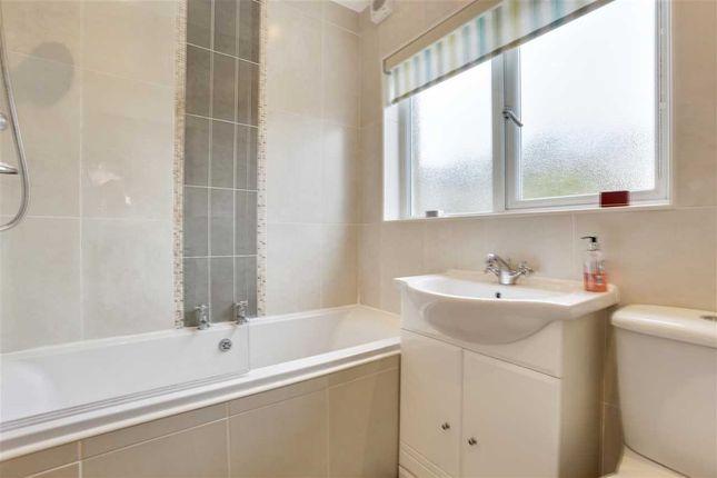 Bathroom of Tasman Drive, Westwood, East Kilbride G75