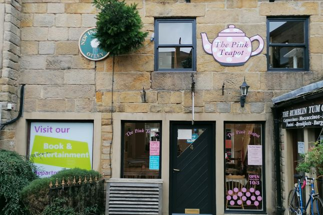 Thumbnail Retail premises for sale in New Inn Court, Otley