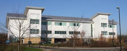 Thumbnail Office To Let In Kings Court Royal Quays North Shields Tyne And