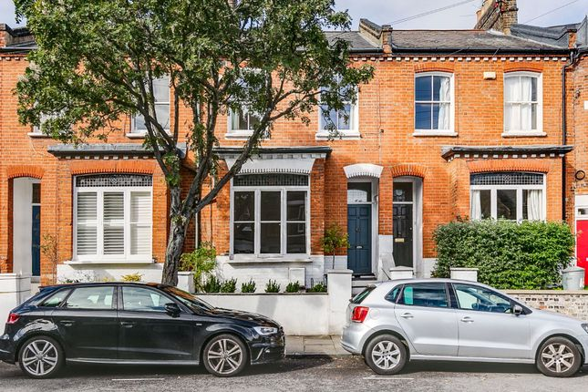Thumbnail Terraced house for sale in Despard Road, Archway, London