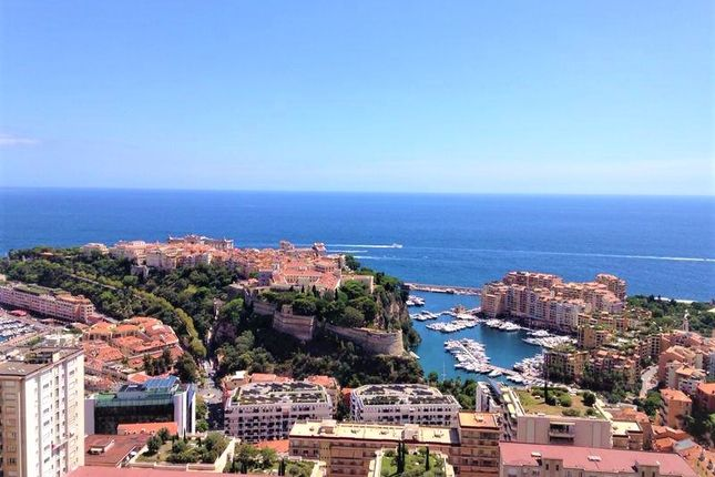 Thumbnail Apartment for sale in Jardin Exotique, Monaco, Monaco