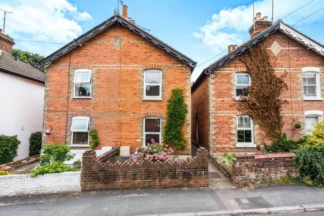2 bed semi-detached house for sale in Guildford, Surrey