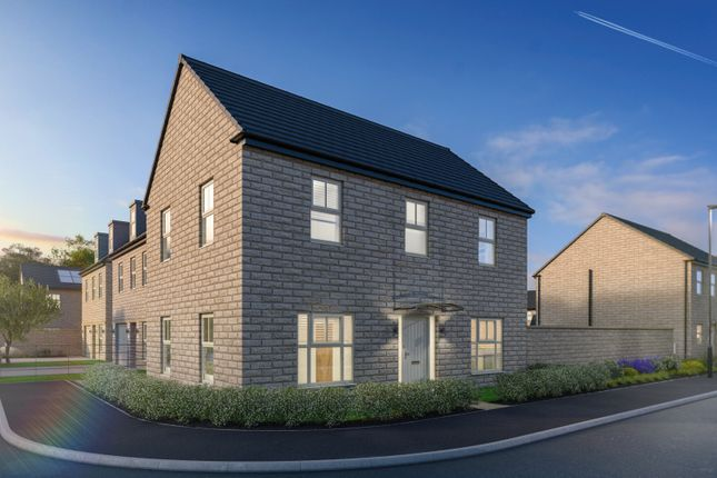 Thumbnail Detached house for sale in Skleton Lane, Leeds