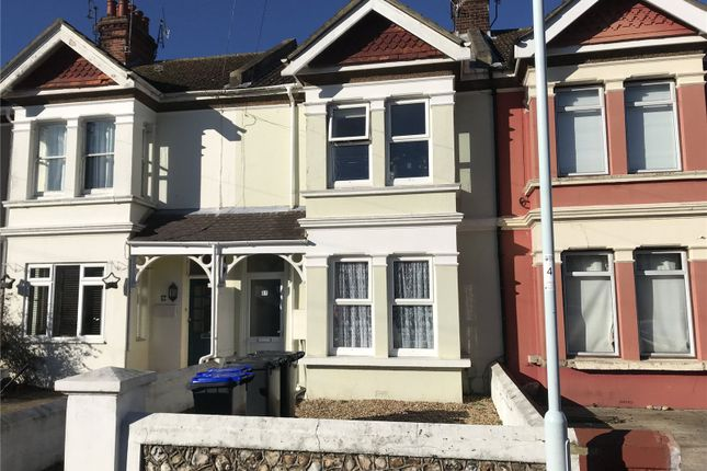 Thumbnail Land for sale in Westcourt Road, Worthing, West Sussex