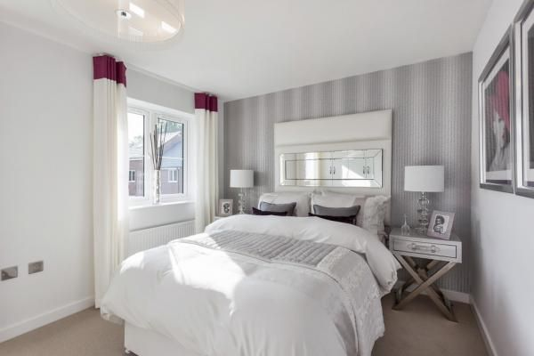 """3 bedroom property for sale in """"The Caraway At Chase Farm, Gedling"""" at Arnold Lane, Gedling, Nottingham"""