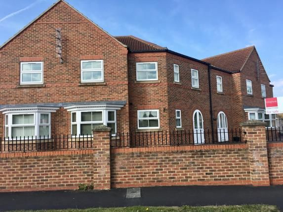 Thumbnail Flat for sale in Meadowfield Court, Meadowfield, Middlesbrough