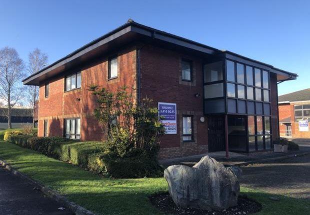 Office to let in Building 1, Acorn Business Park, Flint