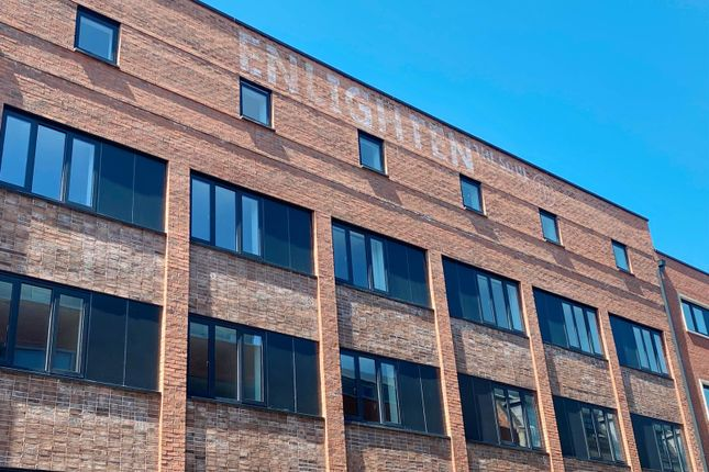 Thumbnail Flat for sale in Treasure House, Carver Street, Jewellery Quarter