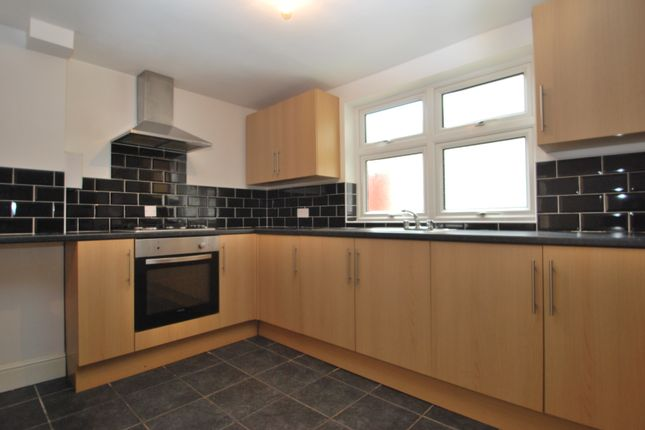 Thumbnail Terraced house to rent in Lochaber Street, Cardiff