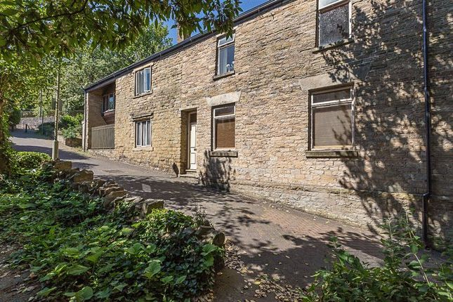Thumbnail Detached house for sale in Back Brow, Upholland, Skelmersdale