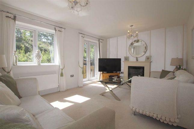 Living Room: of Whitstable Mews, Wortley, Leeds, West Yorkshire LS12