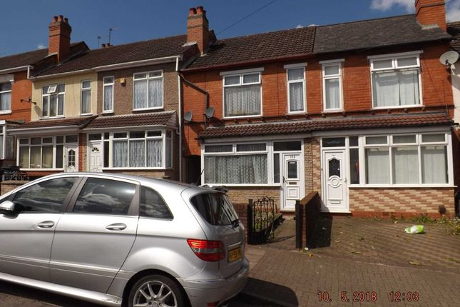3 bed semi-detached house to rent in Aubrey Road, Small Heath, Birmingham