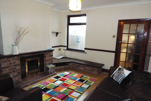 Thumbnail Property to rent in Bolsover Street, Mansfield