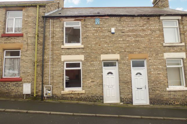 Thumbnail Terraced house to rent in Blyth Street, Chopwell, Newcastle Upon Tyne