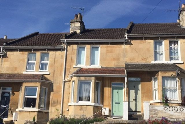 Thumbnail Terraced house for sale in Tyning Terrace, Bath