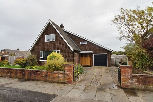 Thumbnail Detached house for sale in Lansdowne Crescent, Stanwix, Carlisle, Cumbria