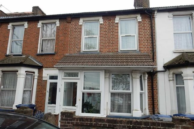 Thumbnail Terraced house to rent in Johnson Street, Southall, Middlesex