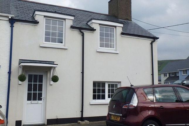 Thumbnail Cottage to rent in Ffordd Y Ffynnon, St. Cadfans Wells Road, Tywyn