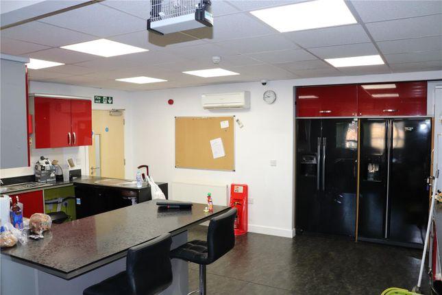 Photo 15 of X-HQ Renishaw Business Park, Ravenshorn Way, Sheffield S21