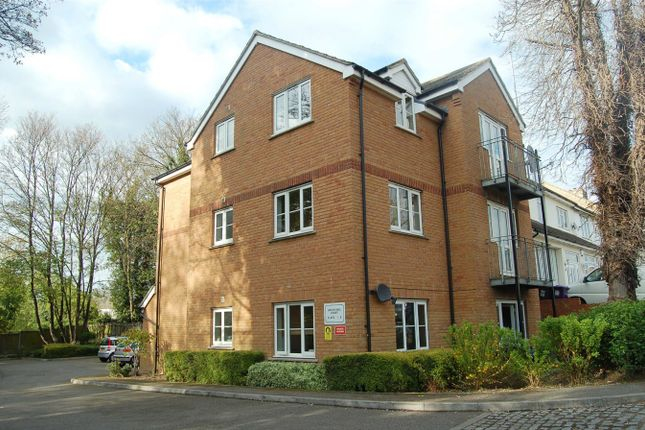 Thumbnail Flat to rent in Grove Mill Court, Grove Road, Hitchin