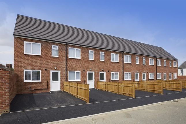 Thumbnail Property for sale in Northcote Street, Stockton-On-Tees