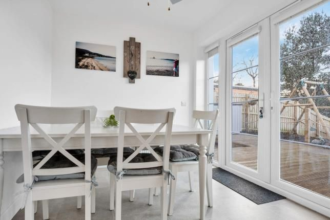 Dining Room of Craig Hill Place, Fairlie, Largs, North Ayrshire KA29