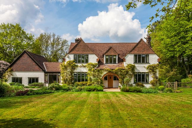 Thumbnail Property to rent in The Ridge, Woldingham, Caterham