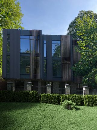 Thumbnail Town house for sale in Malpas Road, Brockley, London
