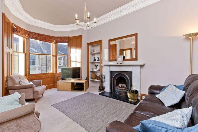 Thumbnail Maisonette for sale in 25 Hollybank Terrace, Shandon
