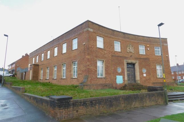Thumbnail Office for sale in Former Police Station, Sheldon Heath Road, Birmingham