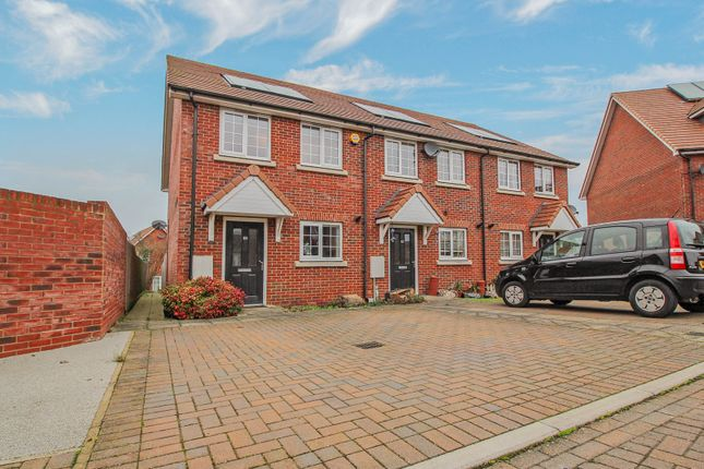 Penrith Crescent, Wickford SS11