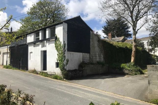 Thumbnail Light industrial for sale in 7, Chapel Row, Truro