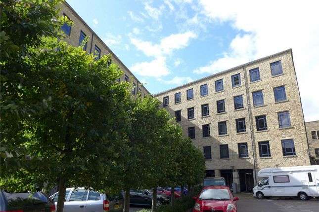 2 bed flat to rent in 1535 The Melting Point, Firth Street, Huddersfield