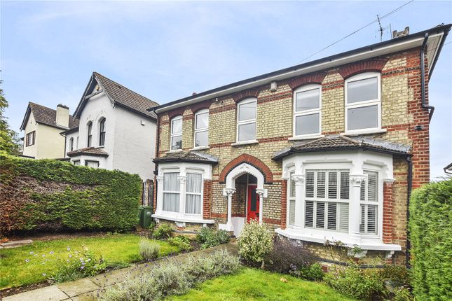 3 bed flat for sale in Upton Road South, Bexley, Kent DA5
