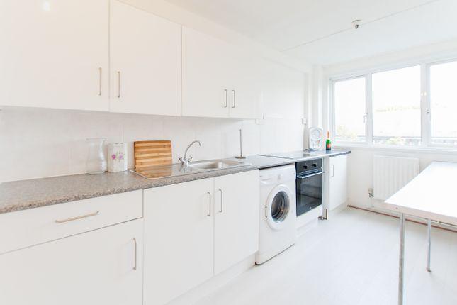 Kitchen of Swain Street, Marylebone, Central London NW8