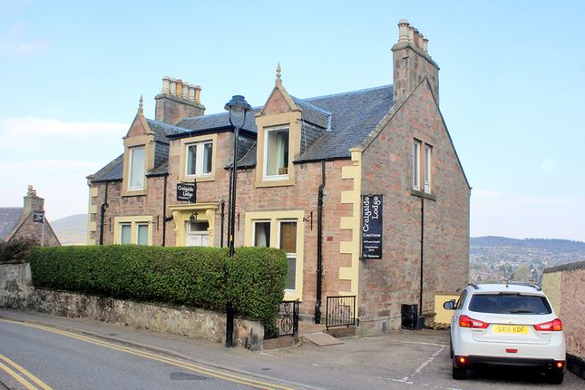 Thumbnail Hotel/guest house for sale in Outstanding 5-Bed Guest House, Inverness