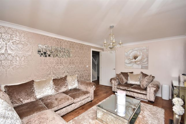 Living Room of Clos San Pedre, Cockett, Swansea SA2