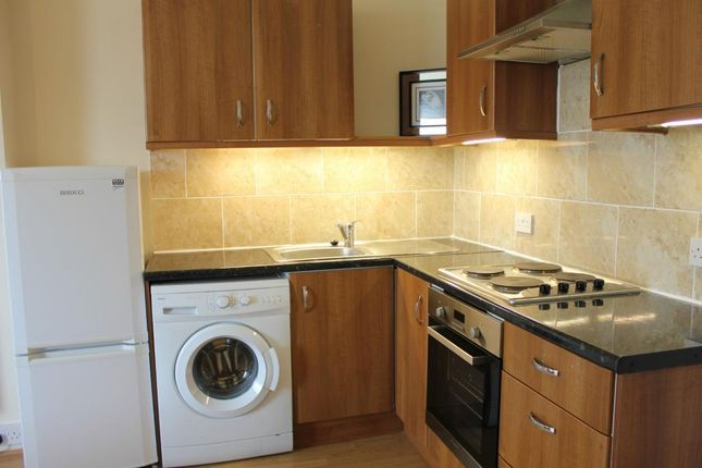 F2 Kitchen of Knowsley Road, Bootle L20