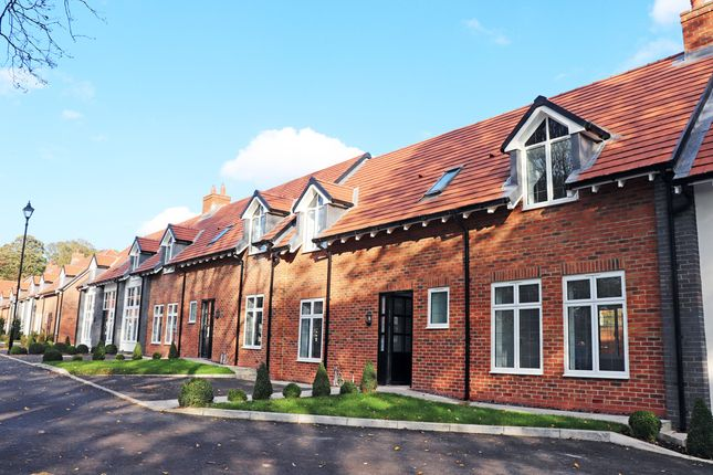 Thumbnail Detached house for sale in Meadowcroft Mews, Hartlepool