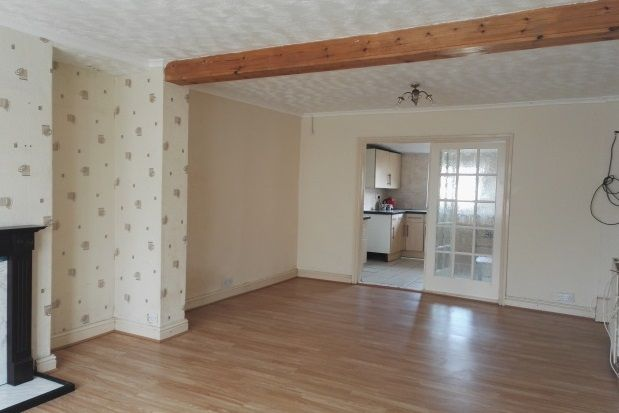 Thumbnail Property to rent in Strand Street, Bangor