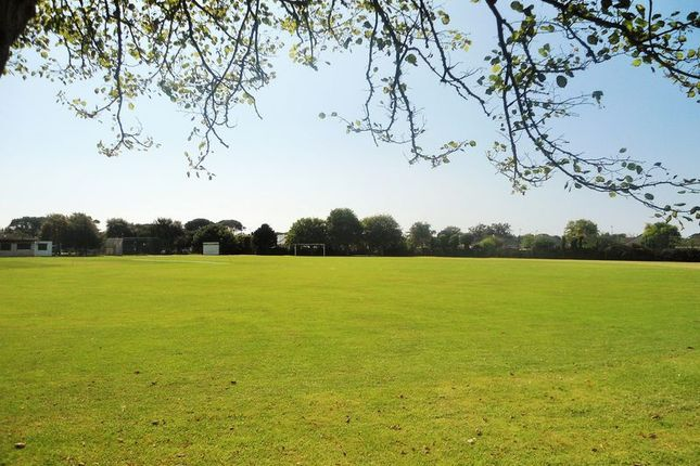 View Over Park of Meadowside Court, Goring Street, Goring-By-Sea, Worthing BN12