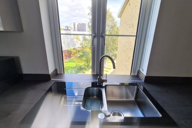 Sink Feature of Romside Place, Romford RM7