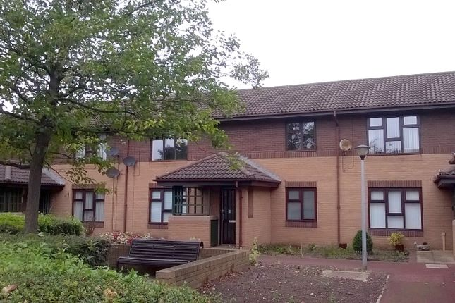 Thumbnail Flat to rent in Charles Baker Walk, South Shields