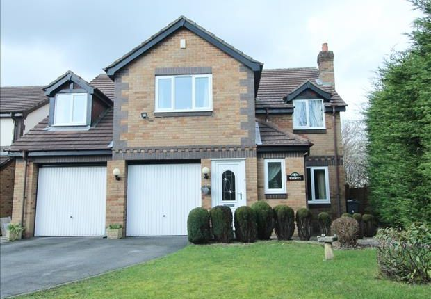 Thumbnail Property for sale in Calder Way, Morecambe